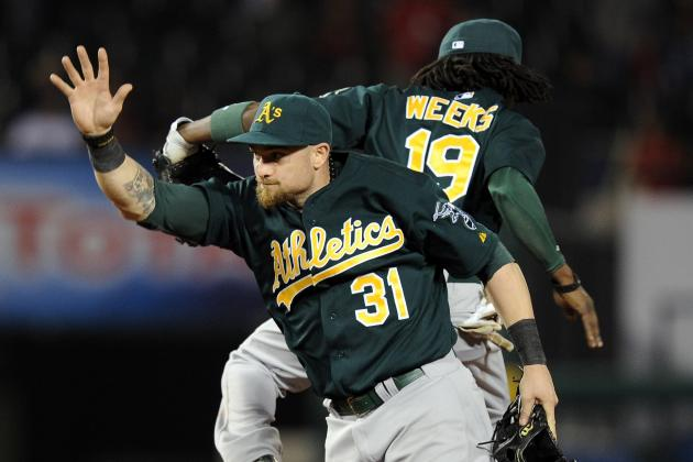 Oakland A's: Bright Spots and Low Points Thus Far in 2012