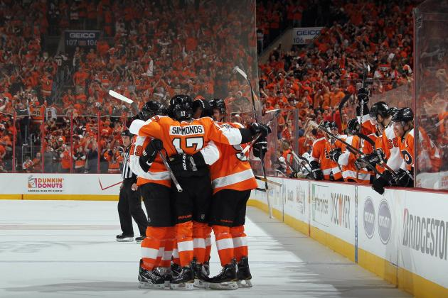 NHL Playoffs 2012: Cup Favorites Who Won't Make It out of Round One