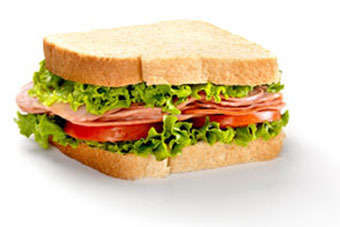 10 NBA Players and Their Sandwich Counterparts
