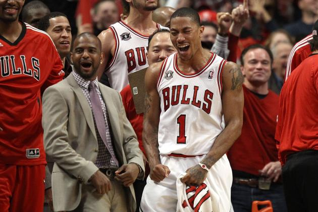 Chicago Bulls: Reviewing Derrick Rose and the Point Guards