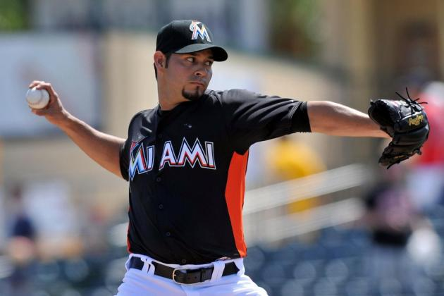 MLB Free Agency: Anibal Sanchez and 15 Underrated Gems That Could Hit the Market