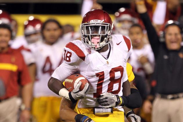 USC Football Recruiting: Handicapping Trojan Offers by Position (Linebacker)