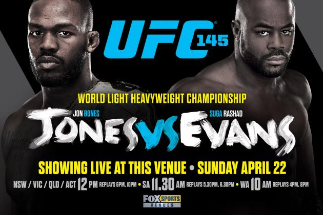 UFC 145: One-Fight Card or Great Card? Breakdown of Every Fight