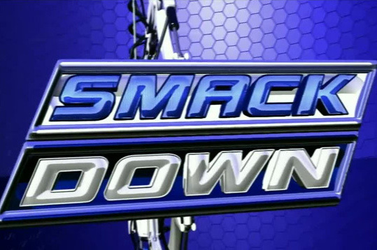 Fantasy WWE: Friday Night Smackdown (April 20)