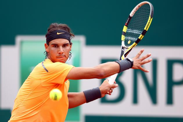 Monte Carlo Rolex Masters Final 2012: Keys for Rafael Nadal and Novak Djokovic