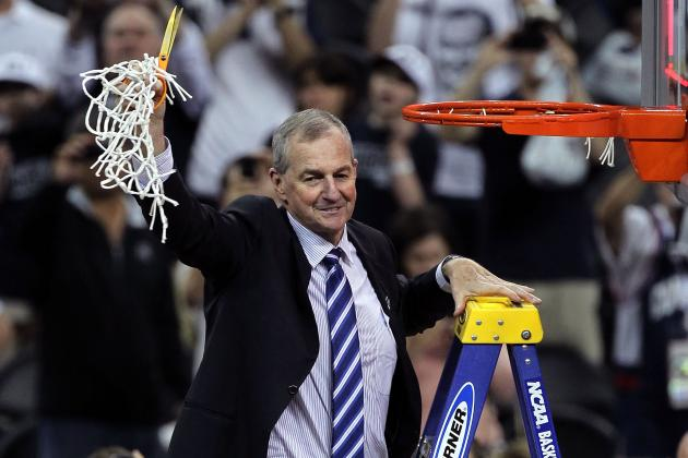 The Top 10 Huskies of the Jim Calhoun Era