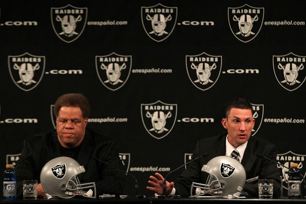 Oakland Raiders Free Agency: Pros and Cons of Every Signing