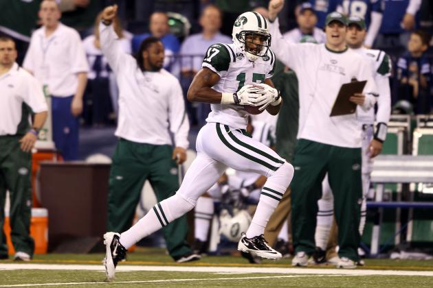 NFL Free Agency: 4 Reasons the New York Jets Must Sign Braylon Edwards
