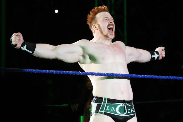 WWE Extreme Rules 2012: 5 Turns the Sheamus-Daniel Bryan Match Could Take