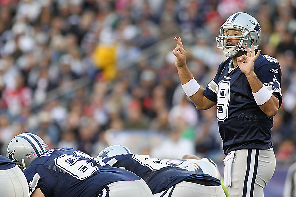 Dallas Cowboys 2012 Schedule: 5 Must-See Games and Predictions