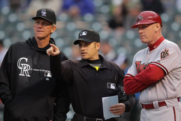 Power Ranking the 5 Most Entertaining Umpires in Baseball