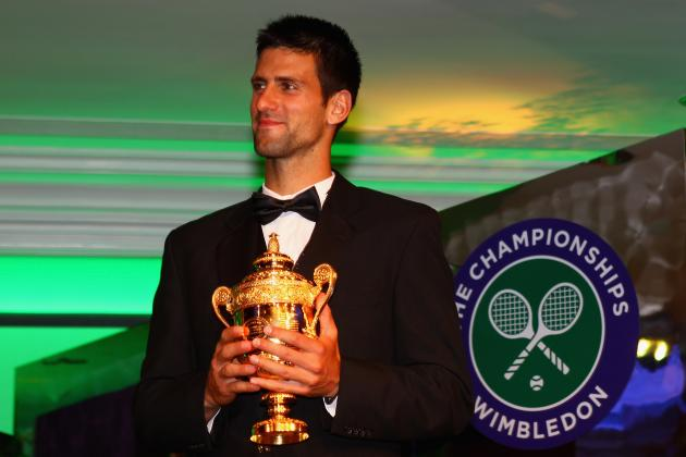 Novak Djokovic: 10 Biggest Roadblocks to Pulling off 2012 'Calendar Slam'