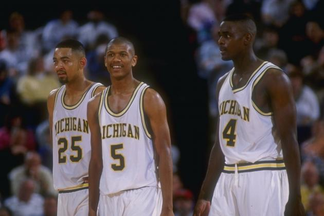 College Basketball: The 25 Greatest Teams Not to Win the National Championship