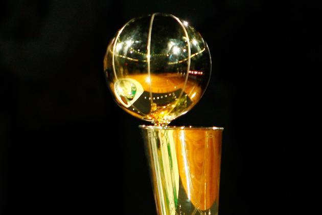 Boston Celtics: 6 Bold Predictions for a 2012 Playoff Run