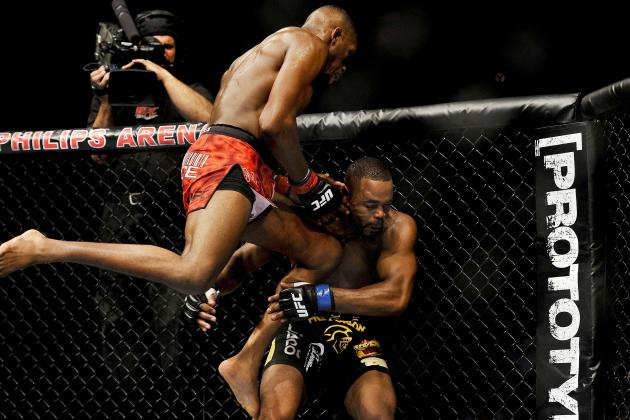 UFC 145 Results: Winners, Losers, and Other Thoughts
