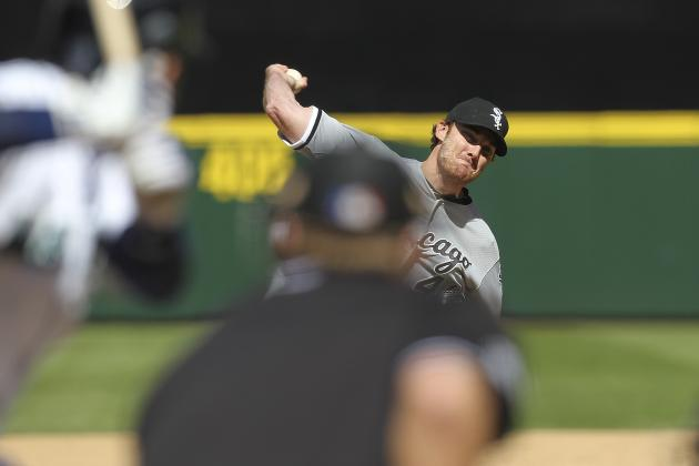 Philip Humber: Where Does White Sox's Perfect Game Rank All-Time?
