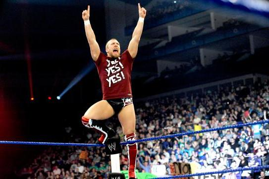 Daniel Bryan's YES! and Power Ranking Pro Wrestling's Greatest Chants