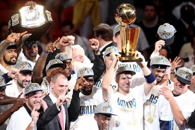 NBA Playoffs: 5 Western Conference Superstars Who Need to Win It All in 2012