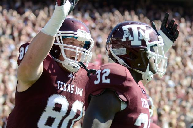 Texas A&M Football: 5 Most Important Redshirt Freshmen and Transfers