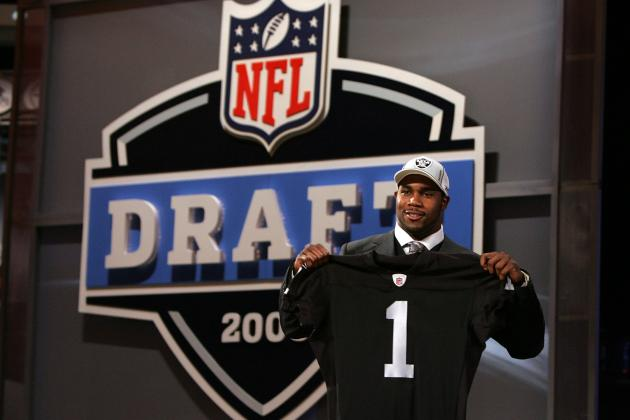 2012 NFL Draft: An Oakland Raiders Draft Guide for Fans of the Silver and Black