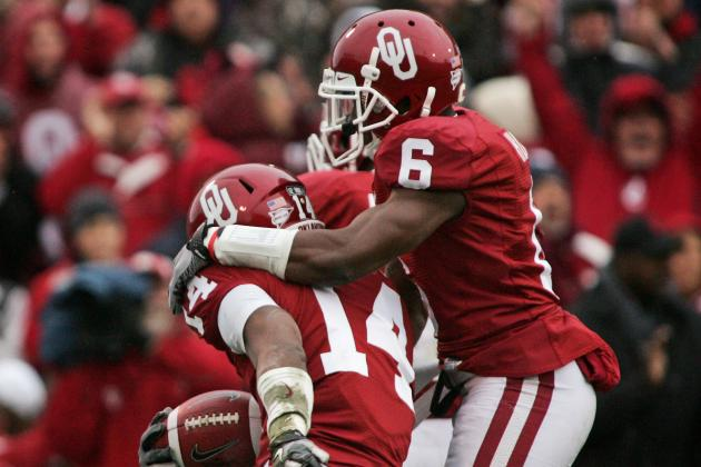Oklahoma Football: 5 Weakest Positions to Worry About