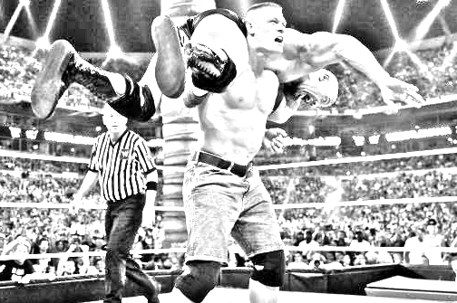 WWE Opinion: What Happens After the Fall of John Cena?