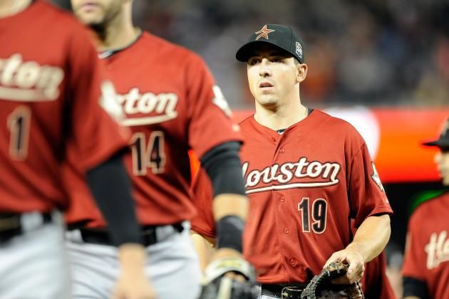 MLB Draft 2012: Top Candidates to Be the Houston Astros' No. 1 Pick