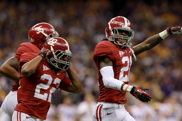 Alabama Football: 5 Weakest Positions to Worry About