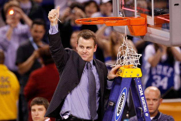 The 15 Best Assistant Coaches in College Basketball