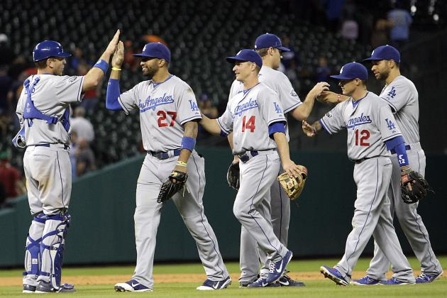 Los Angeles Dodgers: 3 Adjustments the Dodgers Must Make