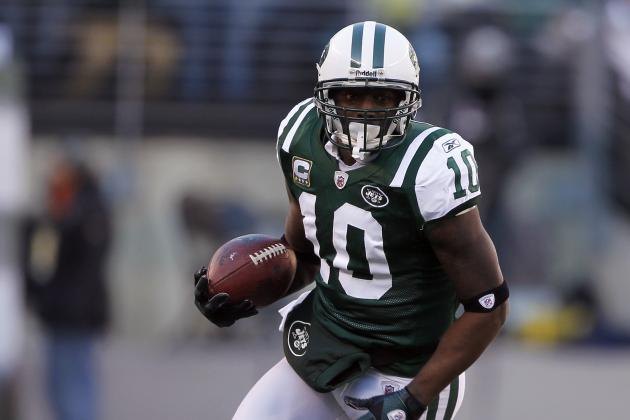 10 Big-Name NFL Players Who Will Struggle in 2012