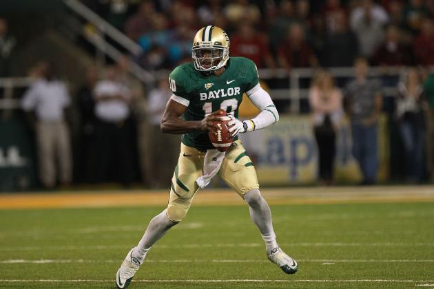 Robert Griffin: 5 Reasons 2012 NFL Draft Co-Star Will Make an Immediate Impact
