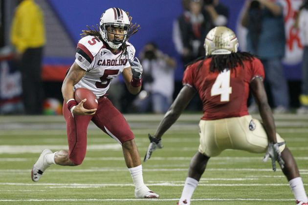 2012 NFL Draft: 7 Players Who Will Be First-Round Surprises