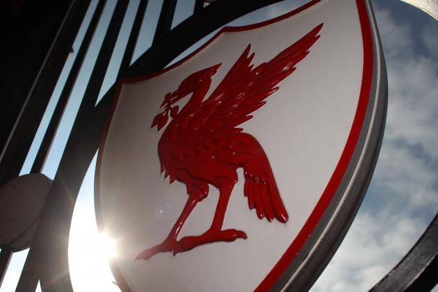 Liverpool Transfer Rumours Roundup: 10 Latest Names Linked with Anfield Moves