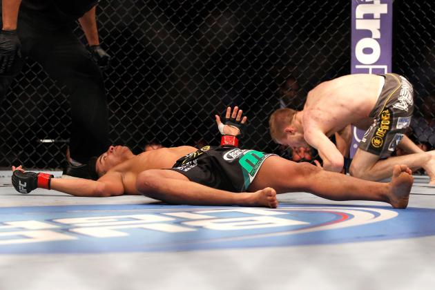 UFC 145 Results: 5 Fights to Get Miguel Torres Back on Track