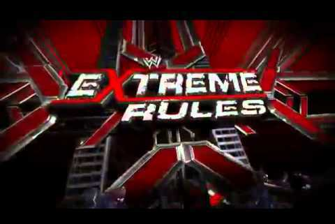 WWE Extreme Rules 2012: 10 Most Shocking Matches in Extreme Rules History
