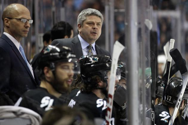 Doug Wilson Believes in Todd McLellan: What Is Next for the San Jose Sharks?