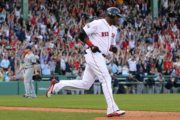 David Ortiz: Can He Maintain His Dominance All Season Long?