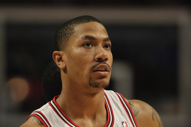 Full Grades and Awards for the Chicago Bulls' 2012 NBA Regular Season