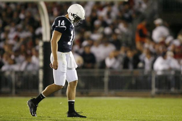 Penn State Football: 5 Biggest Recruiting Commit Busts in Program History