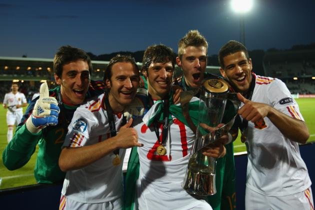 Spain Olympic Football Team: 2012 Roster Predictions & Analysis
