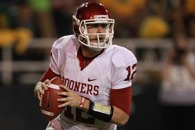 2013 NFL Mock Draft: Landry Jones and 9 Studs Who Will Go High