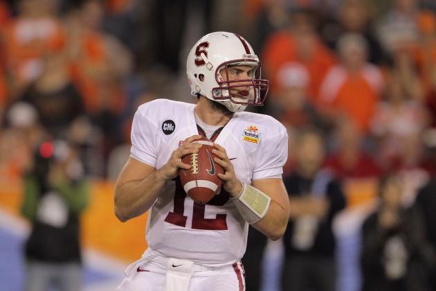 Mel Kiper Jr. 2012 NFL Mock Draft: Analyzing Kiper's Latest Projections