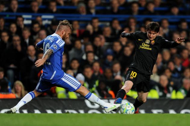 Barcelona vs. Chelsea: 6 Bold Predictions for Champions League Semifinal 2nd Leg