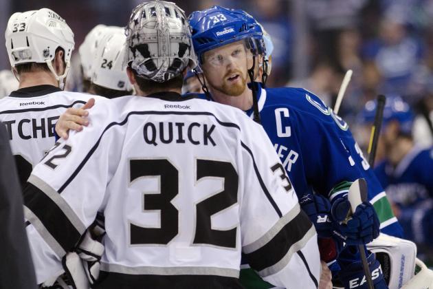 Los Angeles Kings: 3 Reasons They're Dark-Horse Stanley Cup Contenders