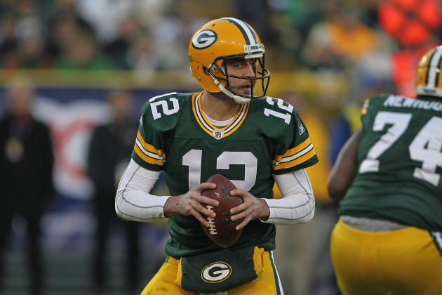 5 Reasons Green Bay Packers Will Dominate NFC North in 2012