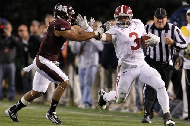 2012 NFL Mock Draft: Final 7-Round Draft with Compensatory Picks