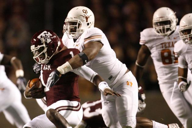 2012 NFL Draft: 4 Possible Mid-Round Chicago Bears DT Prospects