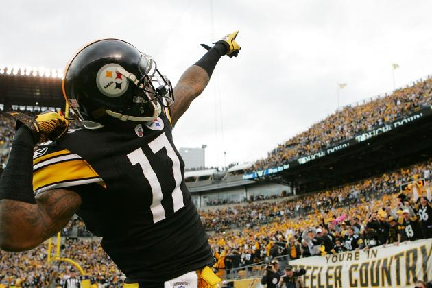 NFL Free Agents 2012: Ranking the Best Available Players Still out There