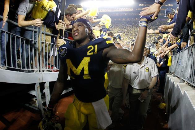 Junior Hemingway: 6 Biggest Strengths and Weaknesses of 2012 NFL Draft Prospect